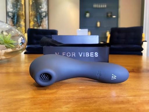 V for Vibes, sex toys