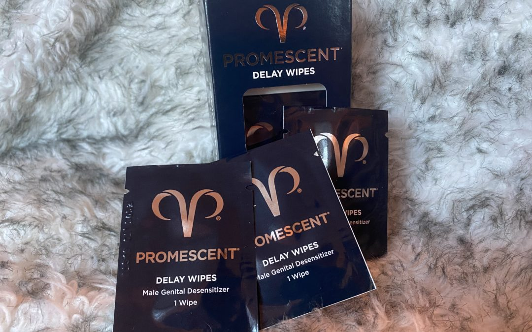 Promescent Delay Wipes Review